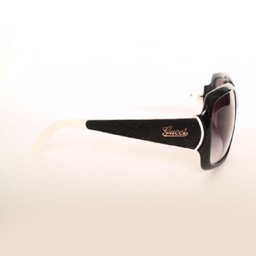 GUCCI GG 3622 F S 279-124 black-white black