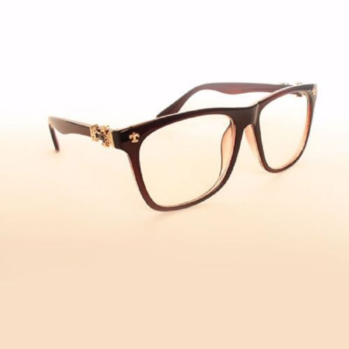 Chrome Hearts Оправа 1404 col 4 brown