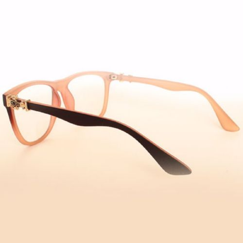 Chrome Hearts Оправа 1404 col 3 brown-pink
