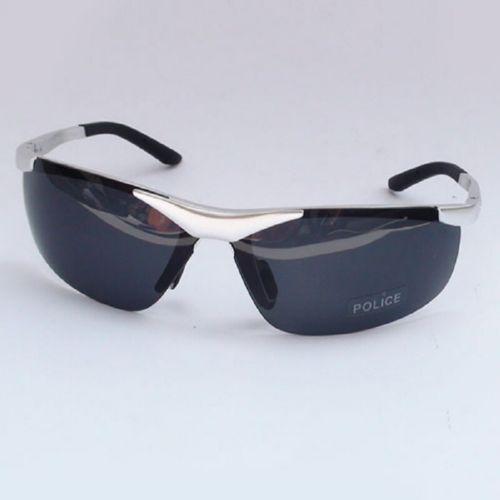 Police p 6806 col m004 silver black
