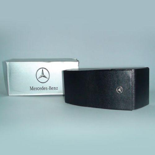 Mercedes-benz MS 610 silver Black