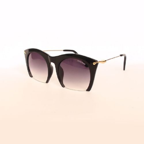 MIU MIU MU 14 NS C1 black-gold black