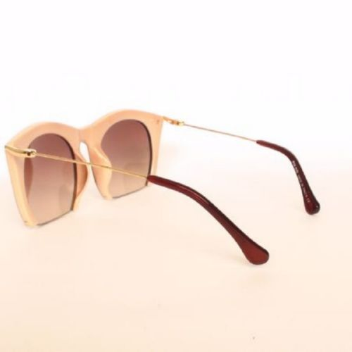 MIU MIU MU 14 NS C5 brown-capuchino brown