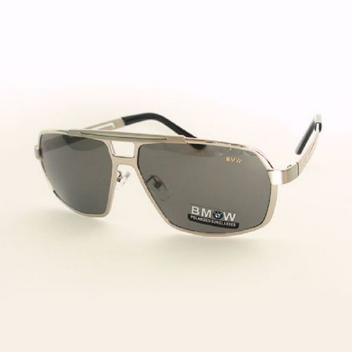 BMW 602 silver black