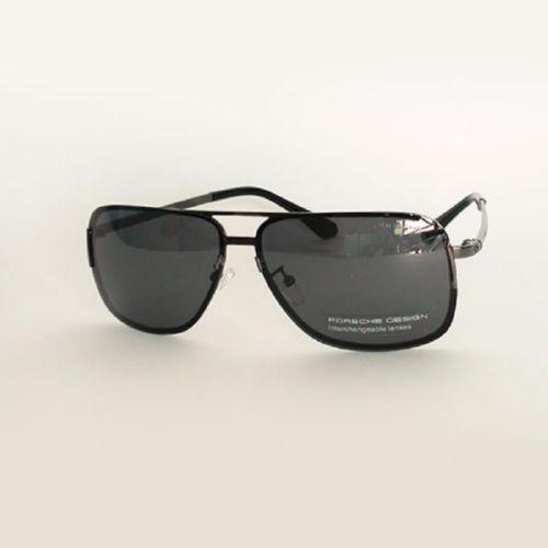 Porsche Design С1 8525 gun black