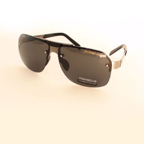 Porsche Design p 8718 gun black