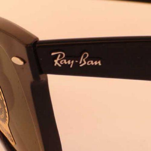 Ray Ban Wayfarer RB2140 901