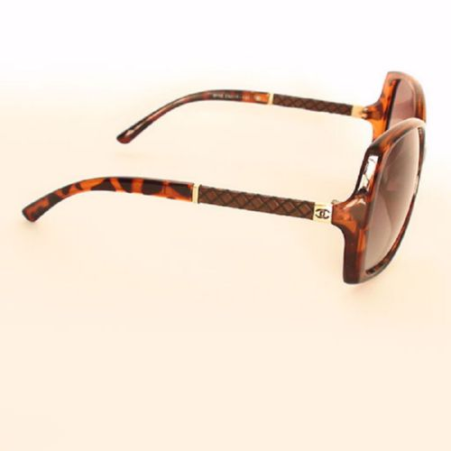 Chanel 9110 brown-leo brown