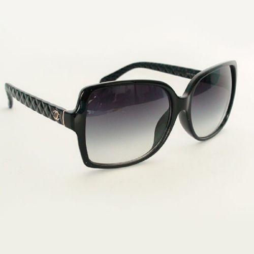 Chanel 5173 115-75 black black
