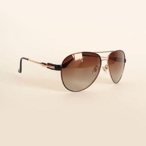 Dior 2878 C2706 gold brown brown