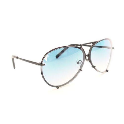 Porsche Design P 8478 silver blue