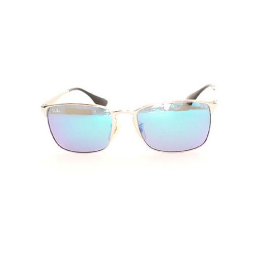 Ray Ban 3508 silver blue