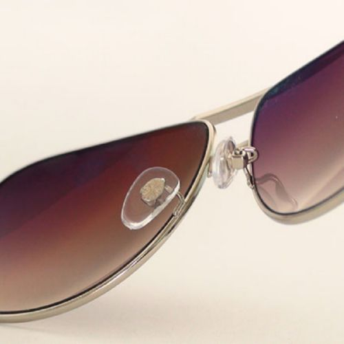 Chrome Hearts S-SL QANCHER silver black