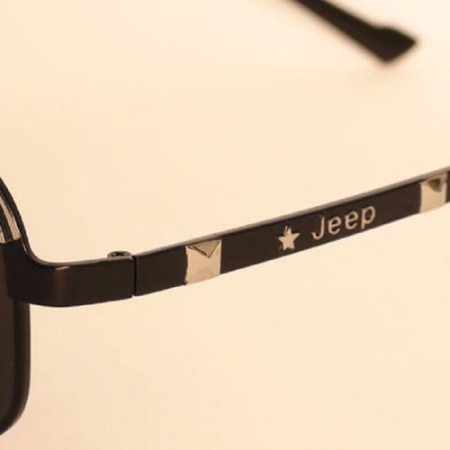 Jeep 8945 black black