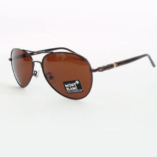 Montblanc MB 209 brown
