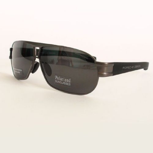 Porsche Design P 8516 gun black