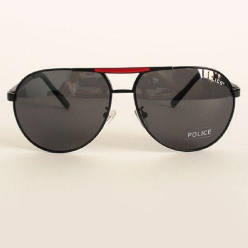 Police 2S 8480 G  black  black