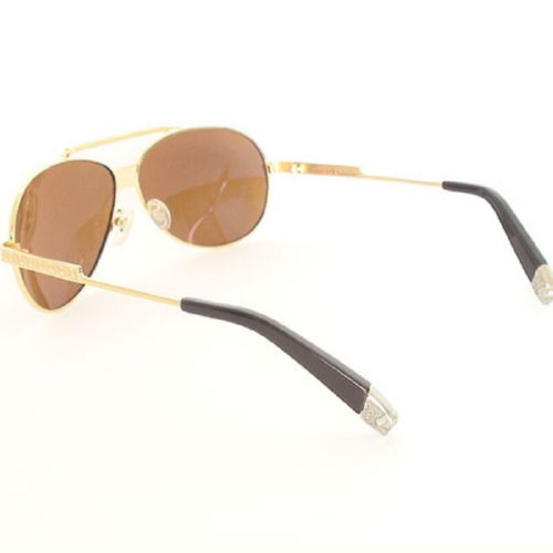 Chrome Hearts MS 106 C 01 gold brown