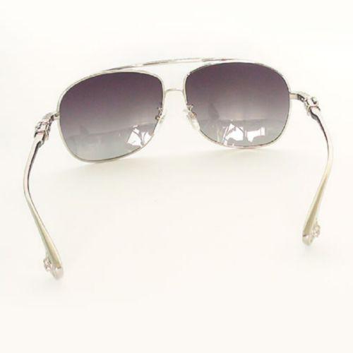 Chrome Hearts SS DK HAND silver black