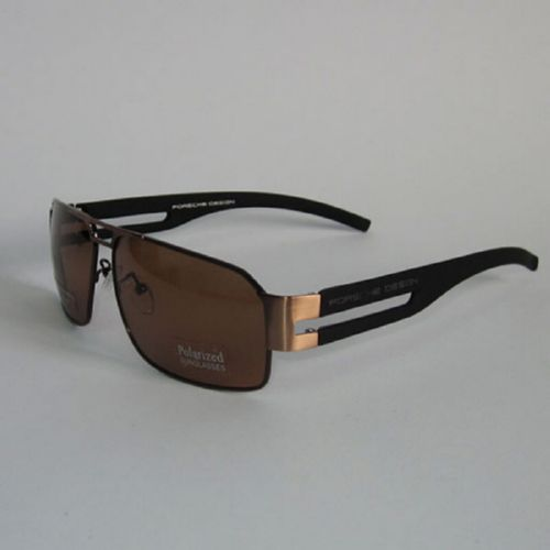 Porsche Design P8462 copper brown