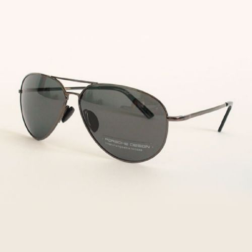 Porsche Design 8508 gun black
