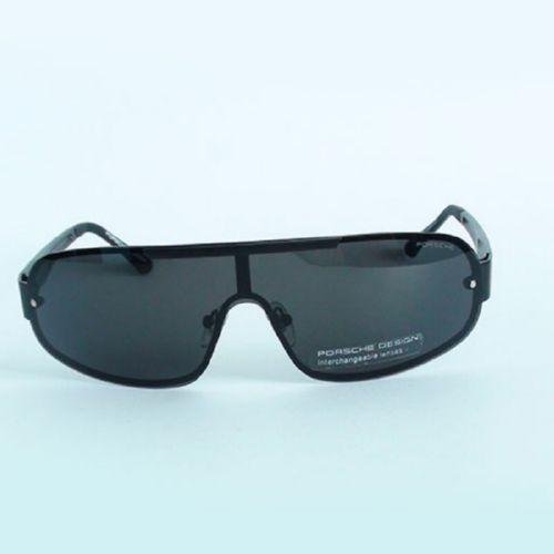 Porsche Design 8716 black black