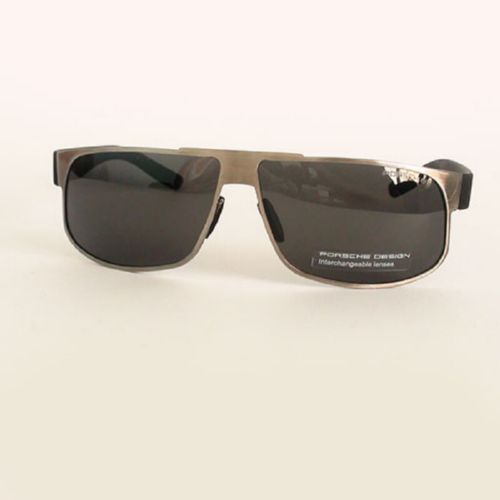 Porsche Design P 8535 gun black