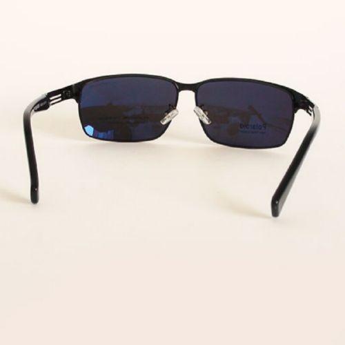 Porsche Design 8581 black black