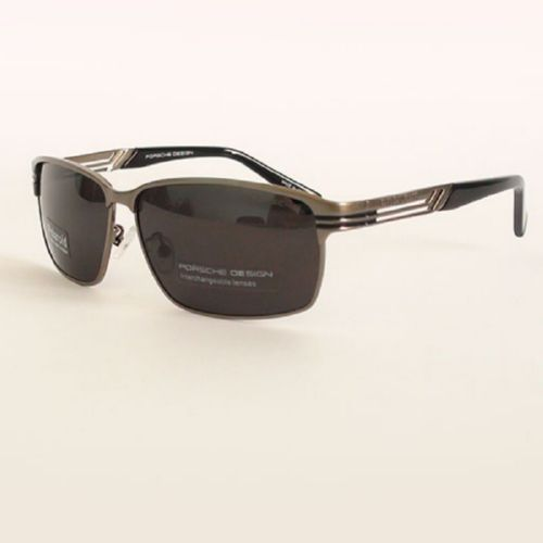 Porsche Design P 8581 gun black