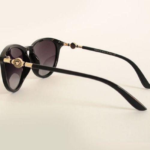 Versace VE 2129 S black black