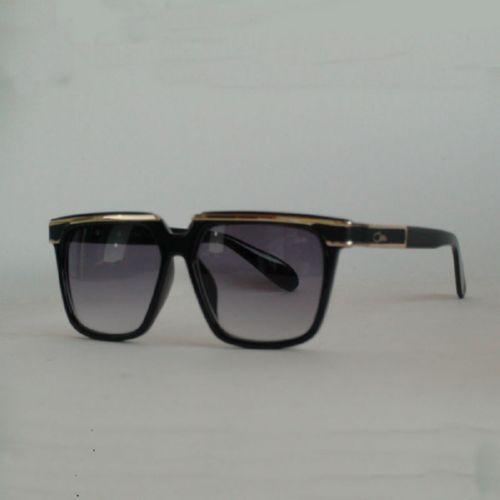 Cazal MOD 650 Col 1 black