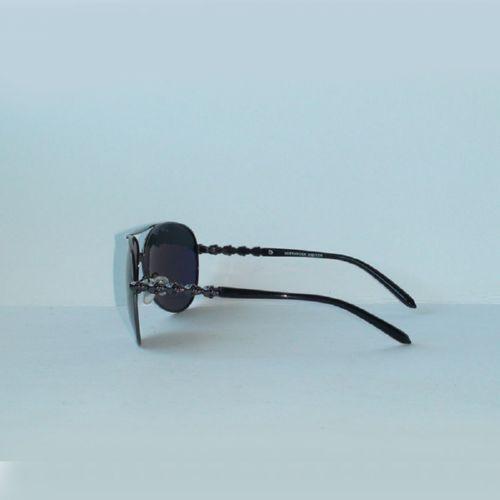 Alexander McQueen X12 gun black