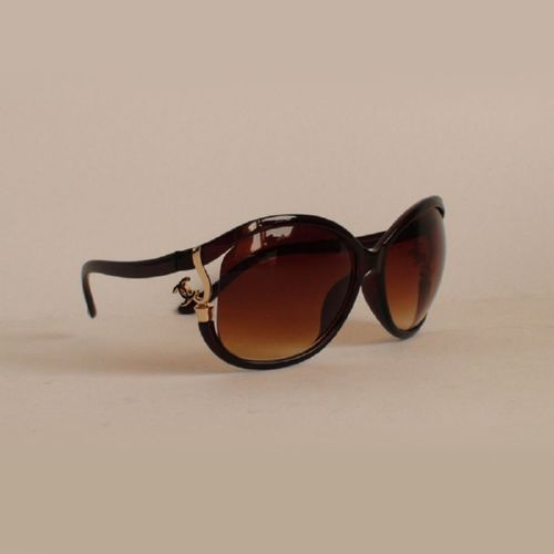 CHANEL 8169 brown