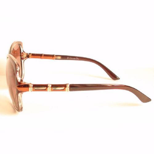 Dior 2066D brown copper brown