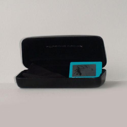 Футляр для очков Porshe Design black
