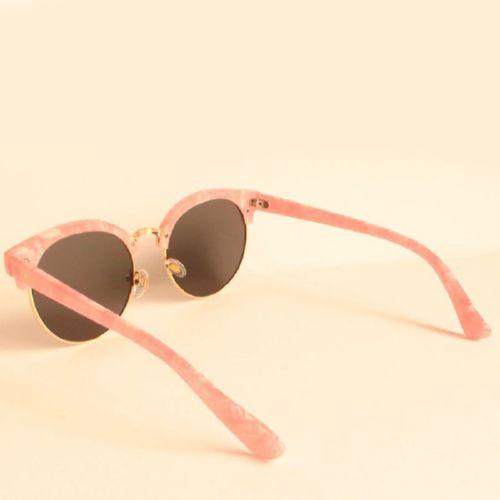 GENTLE MONSTER 1639 C3 pink gold black