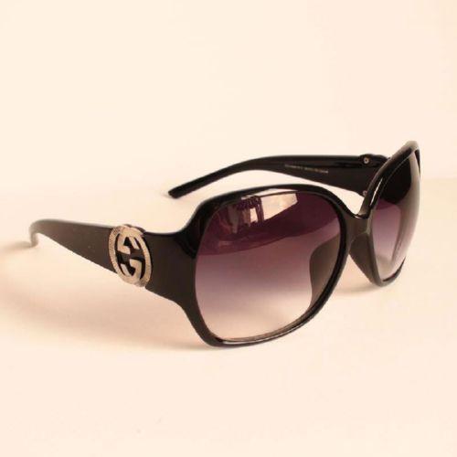 GUCCI GG 3163 F S black black