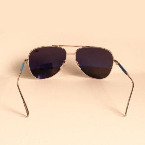 LACOSTE L1208 silver blue black