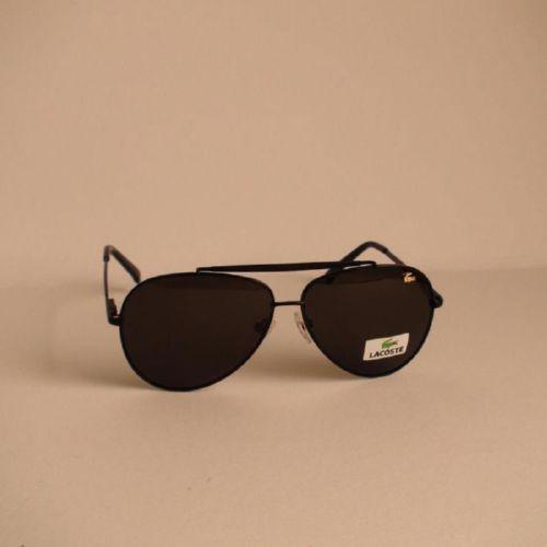 LACOSTE L8058 black black