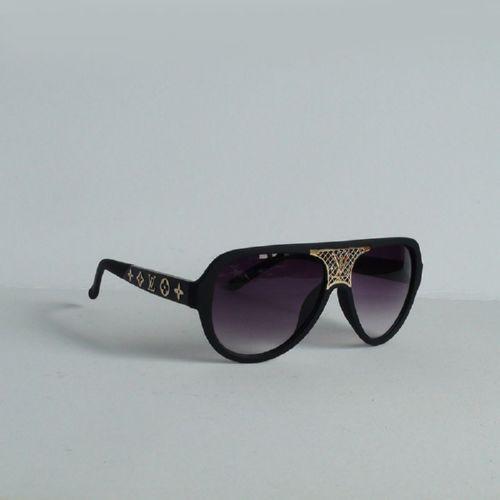 Louis Vuitton Z0939 black black