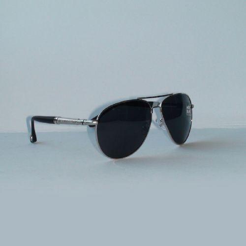 Montblanc MB 374 silver black