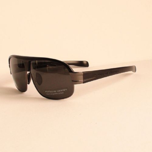 Porsche Design P8517 gun black