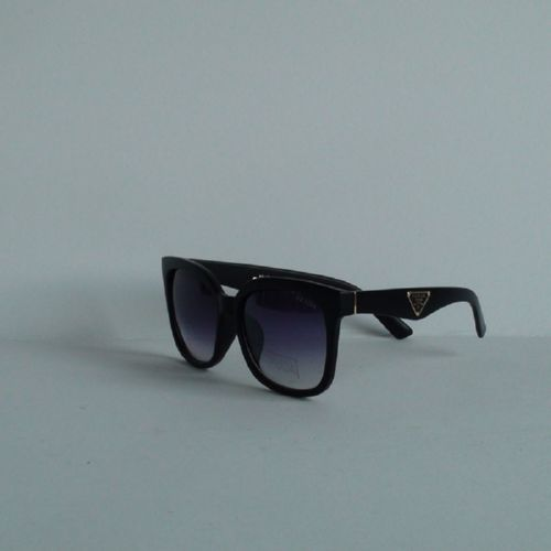PRADA PR 336 black black