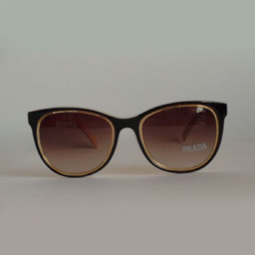 PRADA 9184 brown cappuchino