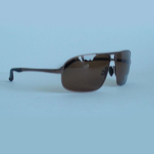 Porsche Design 8542 copper brown
