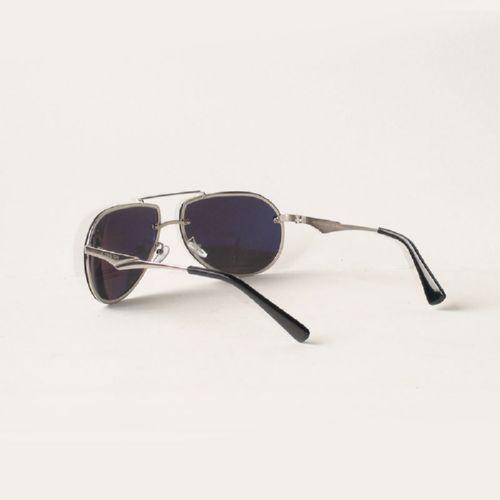 Porsche Design P 8501 silver black