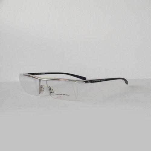 Porsche Design Оправа P8189 003 silver