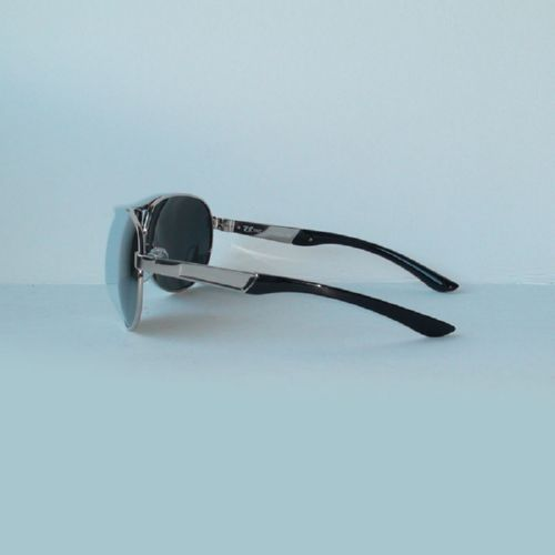 Ray Ban SPACE RB013 silver zer silver