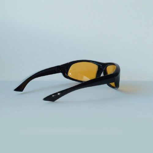 Ray Ban SPACE RB4150 black yellow