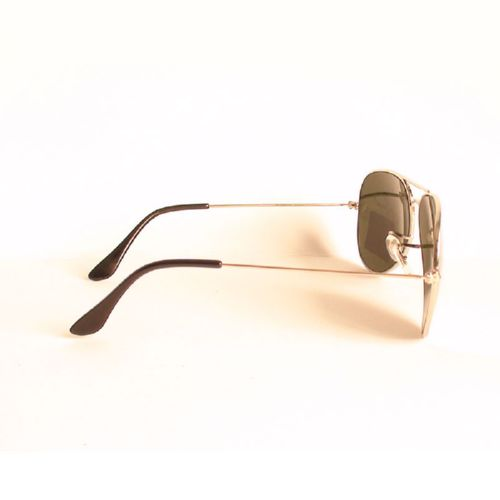 Ray Ban RB3025 Aviator Classic silver zer silver